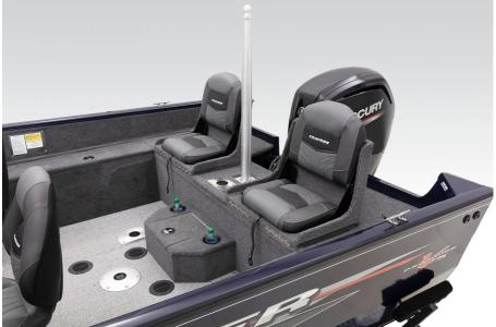 2020 Tracker Boats boat for sale, model of the boat is Pro Guide V-175 Combo & Image # 8 of 48
