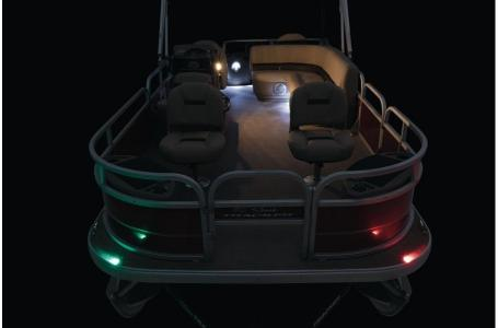 2020 Sun Tracker boat for sale, model of the boat is Bass Buggy 18 DLX & Image # 19 of 43