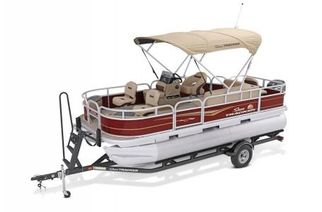 2020 Sun Tracker boat for sale, model of the boat is Bass Buggy 18 DLX & Image # 24 of 43