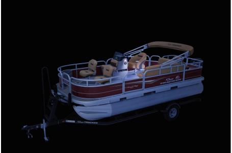 2020 Sun Tracker boat for sale, model of the boat is Bass Buggy 18 DLX & Image # 42 of 43