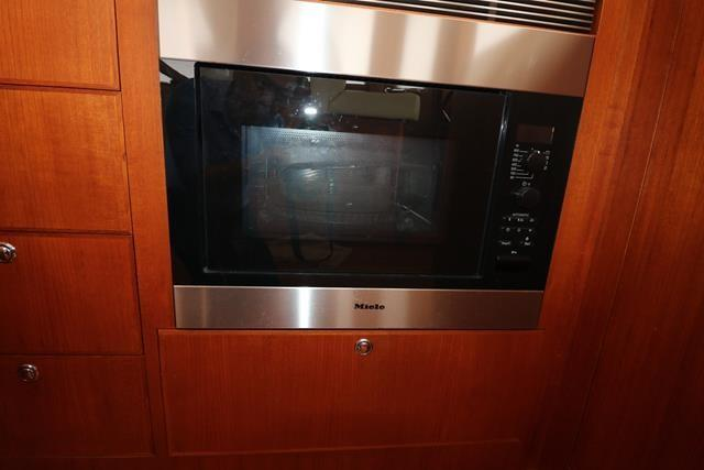 Miele Microwave Oven