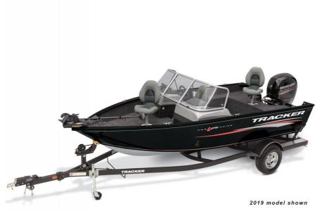2020 Tracker Boats boat for sale, model of the boat is Pro Guide V-175 WT & Image # 1 of 3