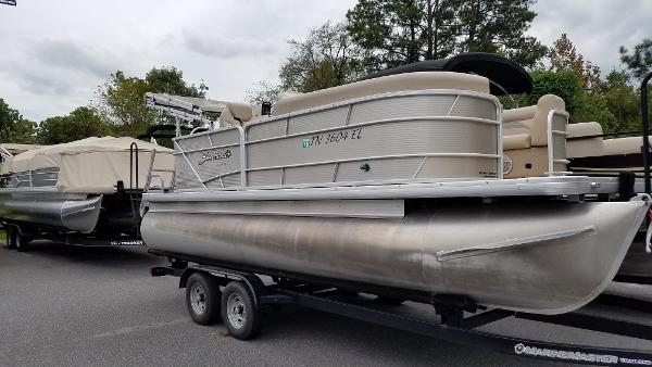 2016 SWEETWATER 2086 BF for sale
