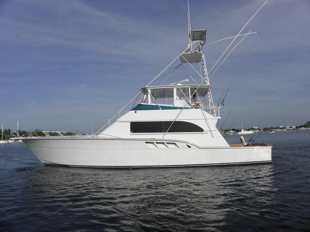 65 donzi 1988 sea deuce for sale in singer island  florida
