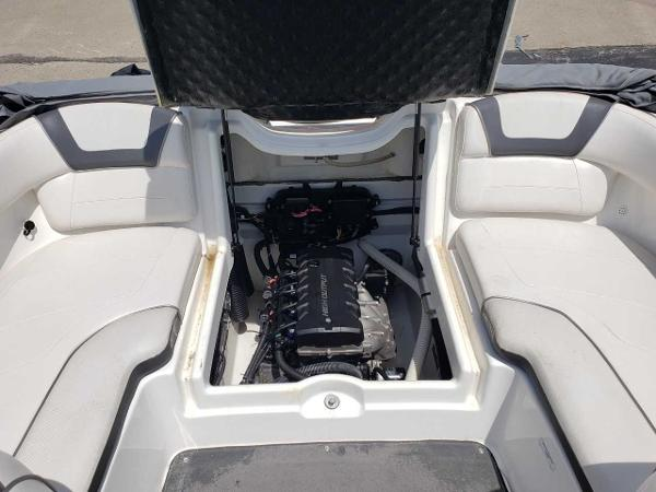 2014 Yamaha boat for sale, model of the boat is SX190 & Image # 10 of 15