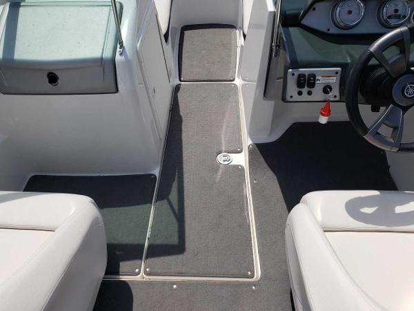 2014 Yamaha boat for sale, model of the boat is SX190 & Image # 15 of 15