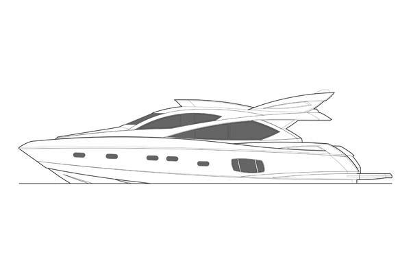 Barcos de ocasion probrava barcos nuevos y usados sessa for Sofas de ocasion