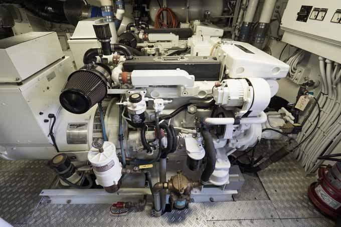 Anche Feadship 87 Yachts For Sale. 87 Feadship Twin 35 Kw Northern Lights Generator. Wiring. Northern Tool Bench Grinder Wiring Diagram At Scoala.co