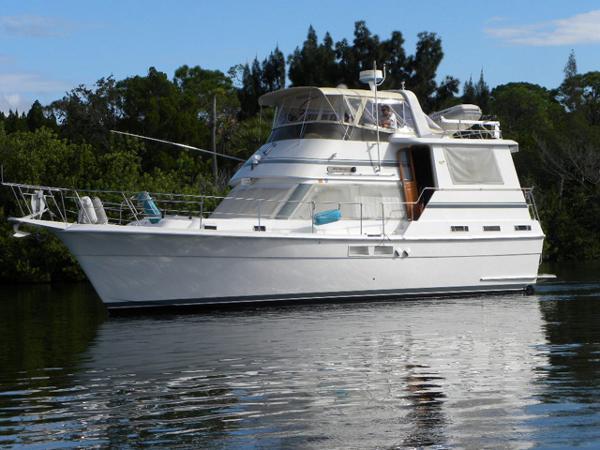 Starboard Aft