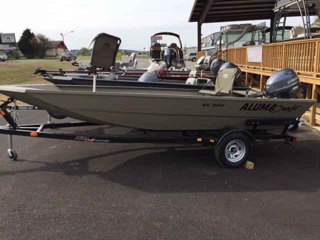 Alumacraft Boats For Sale >> New Alumacraft Boats For Sale Red River Boating