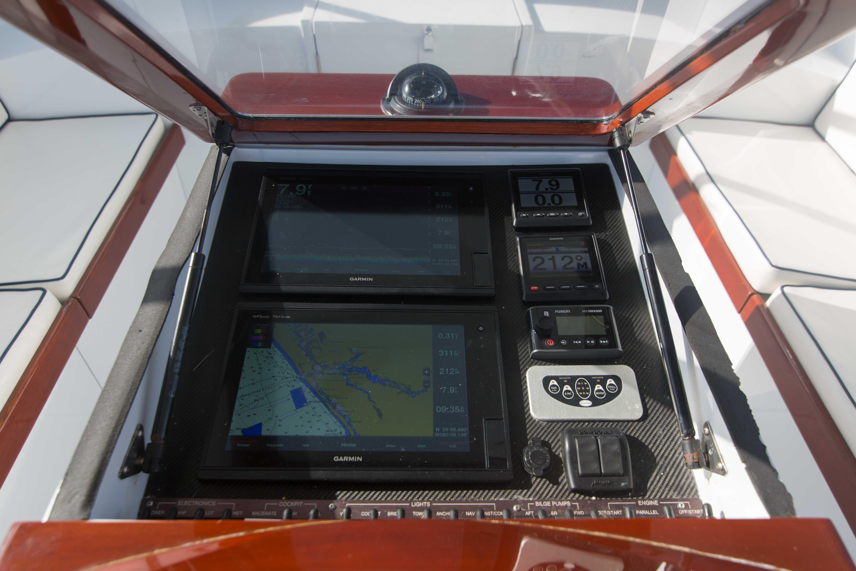 Electronics and Navigation