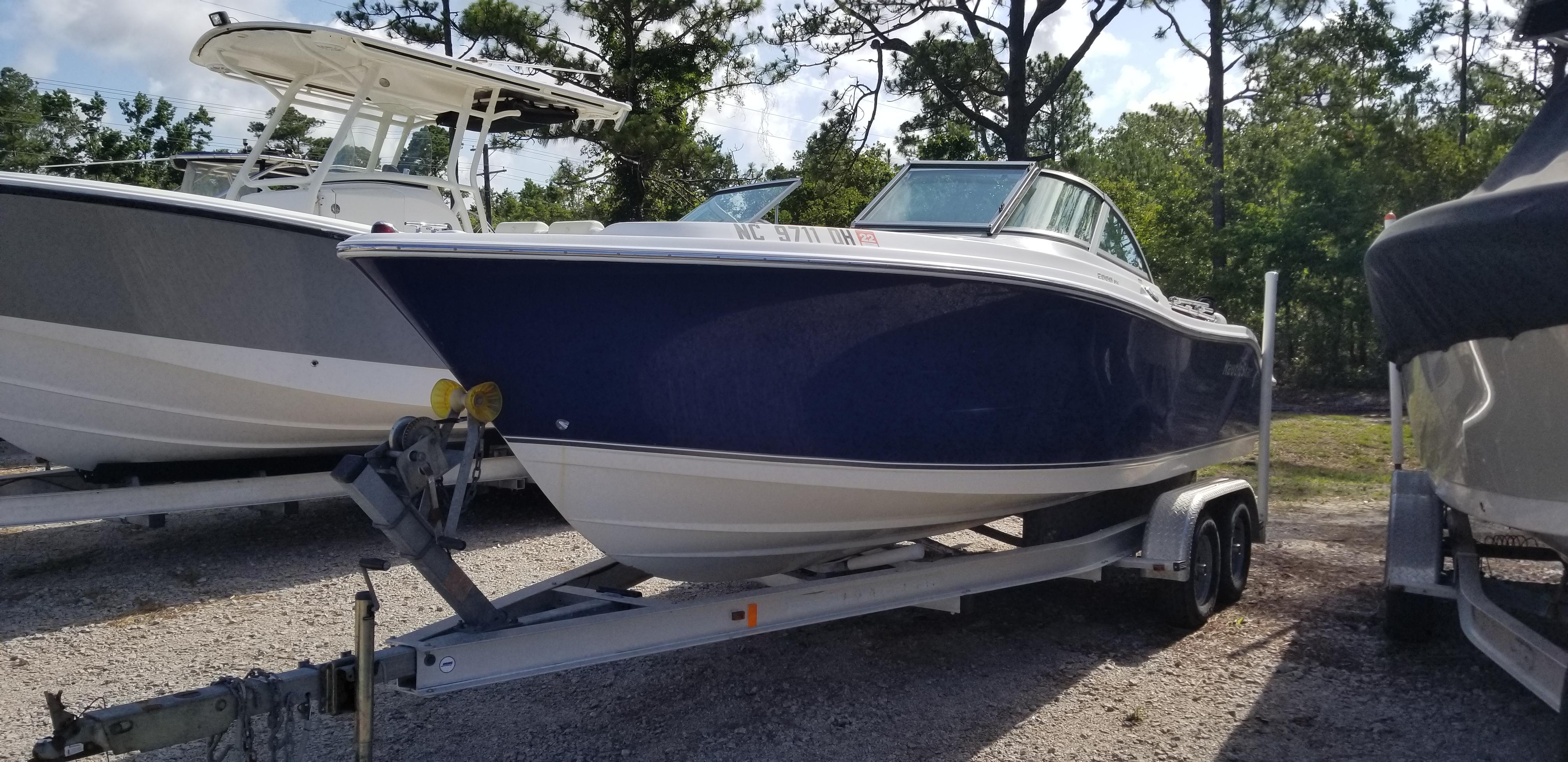 Boats For Sale – Brazda Marine