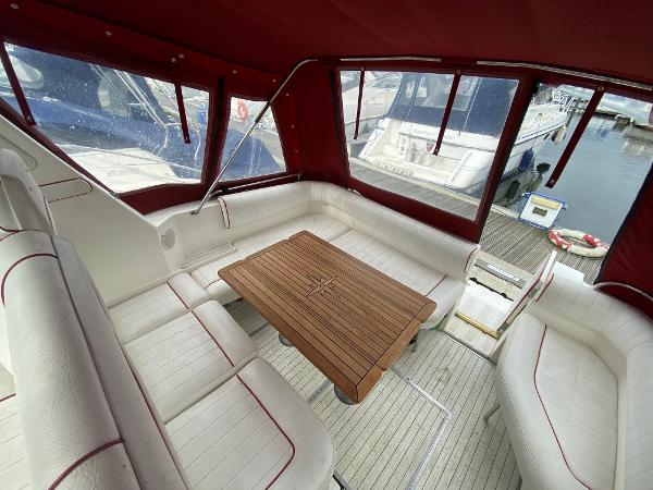 1989 Sealine 285 Ambassador