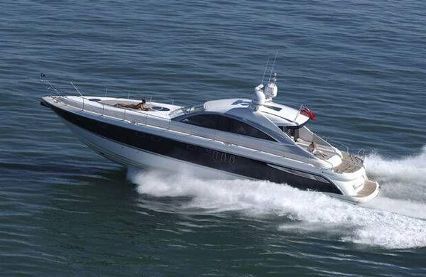 Fairline Targa 62 GT Boat For Sale