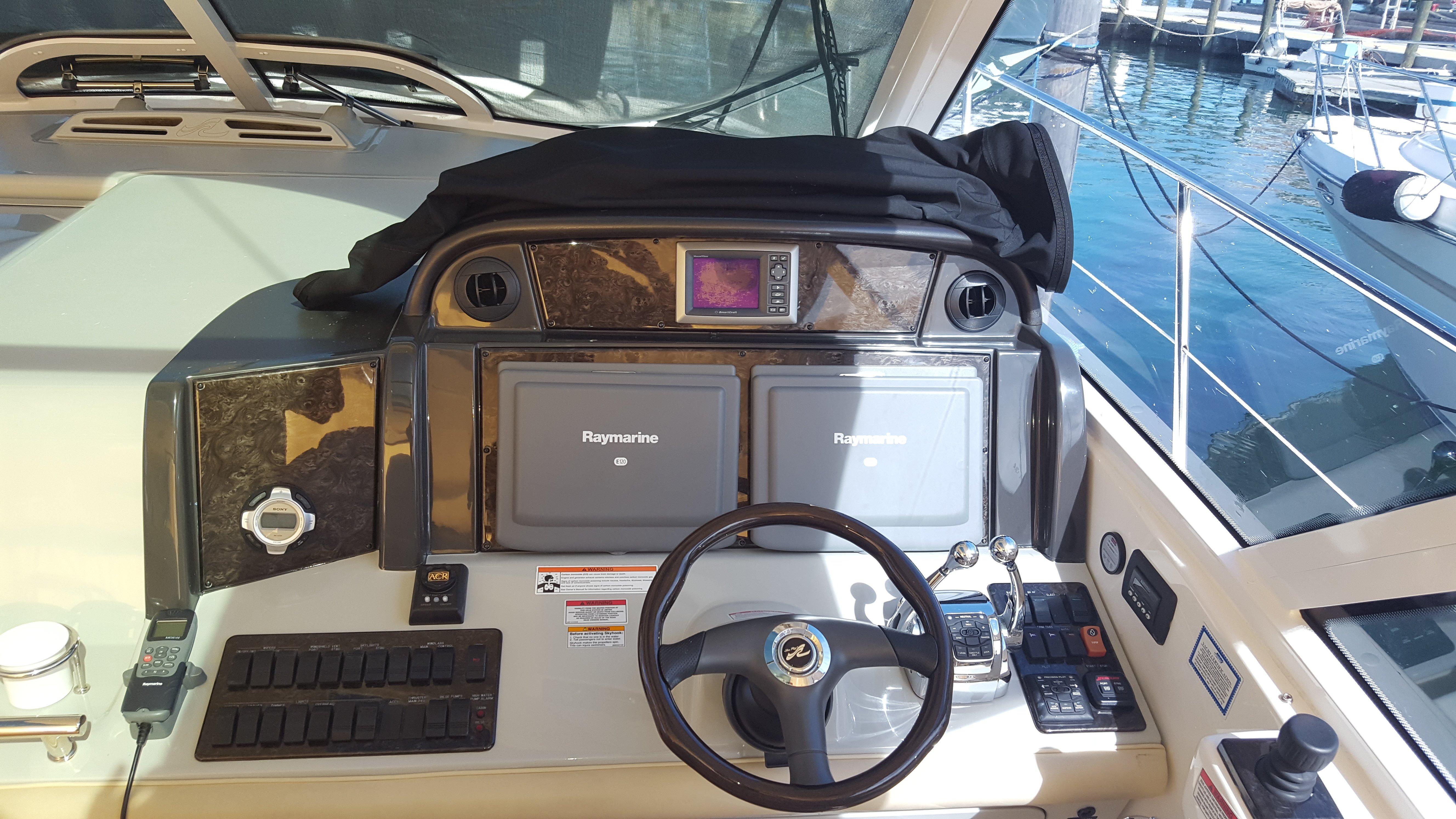 Helm Dashboard