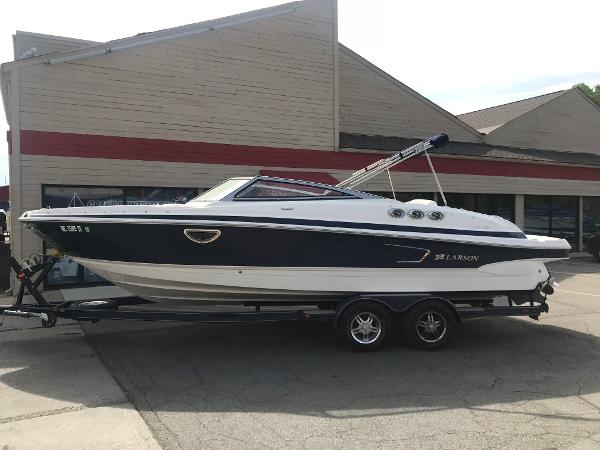 2009 LARSON 258 LXI for sale