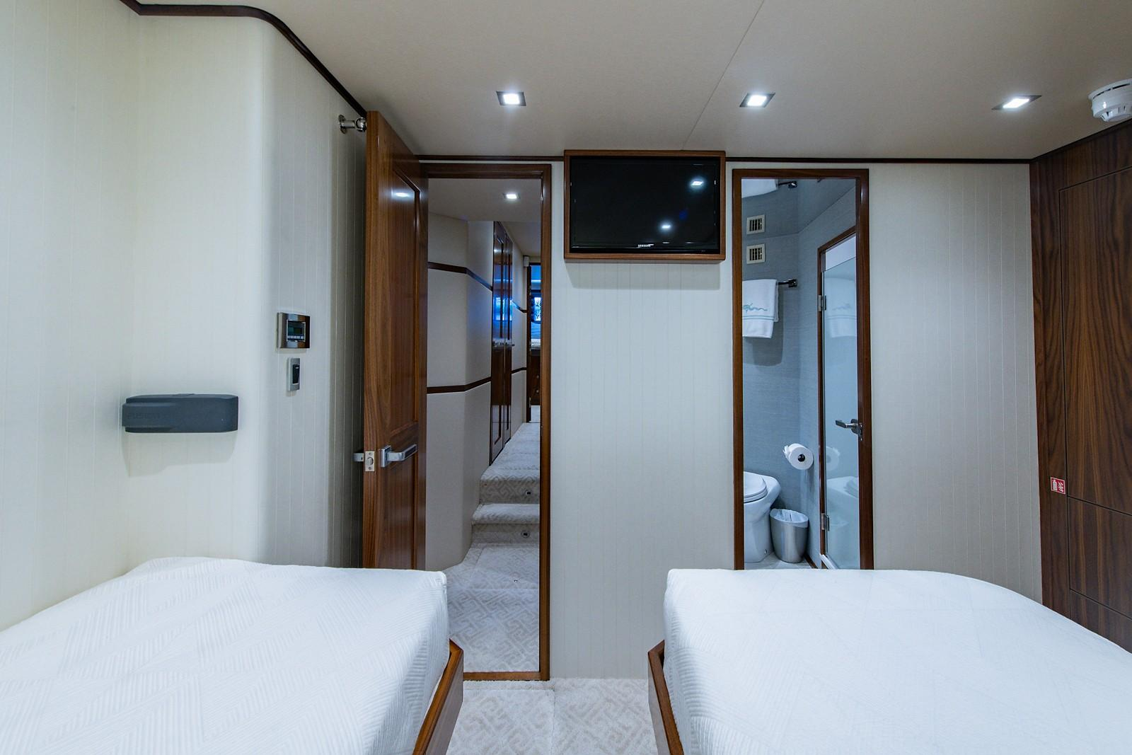 Guest Stateroom, Starboard Aft