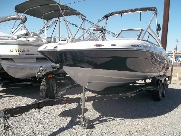 2008 Yamaha boat for sale, model of the boat is 212X & Image # 3 of 15