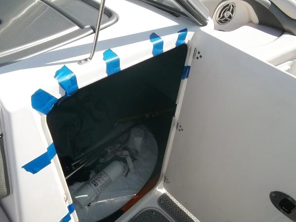 2008 Yamaha boat for sale, model of the boat is 212X & Image # 7 of 15