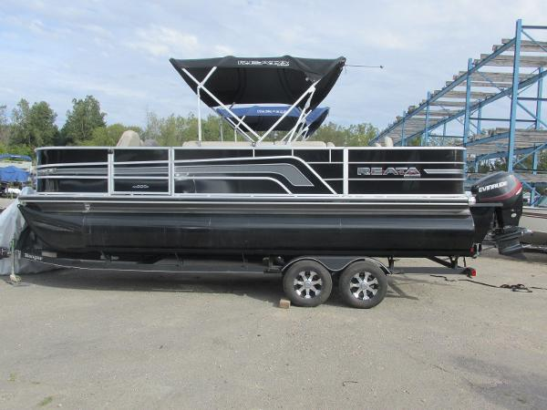 2018 RANGER BOATS REATA 223F for sale
