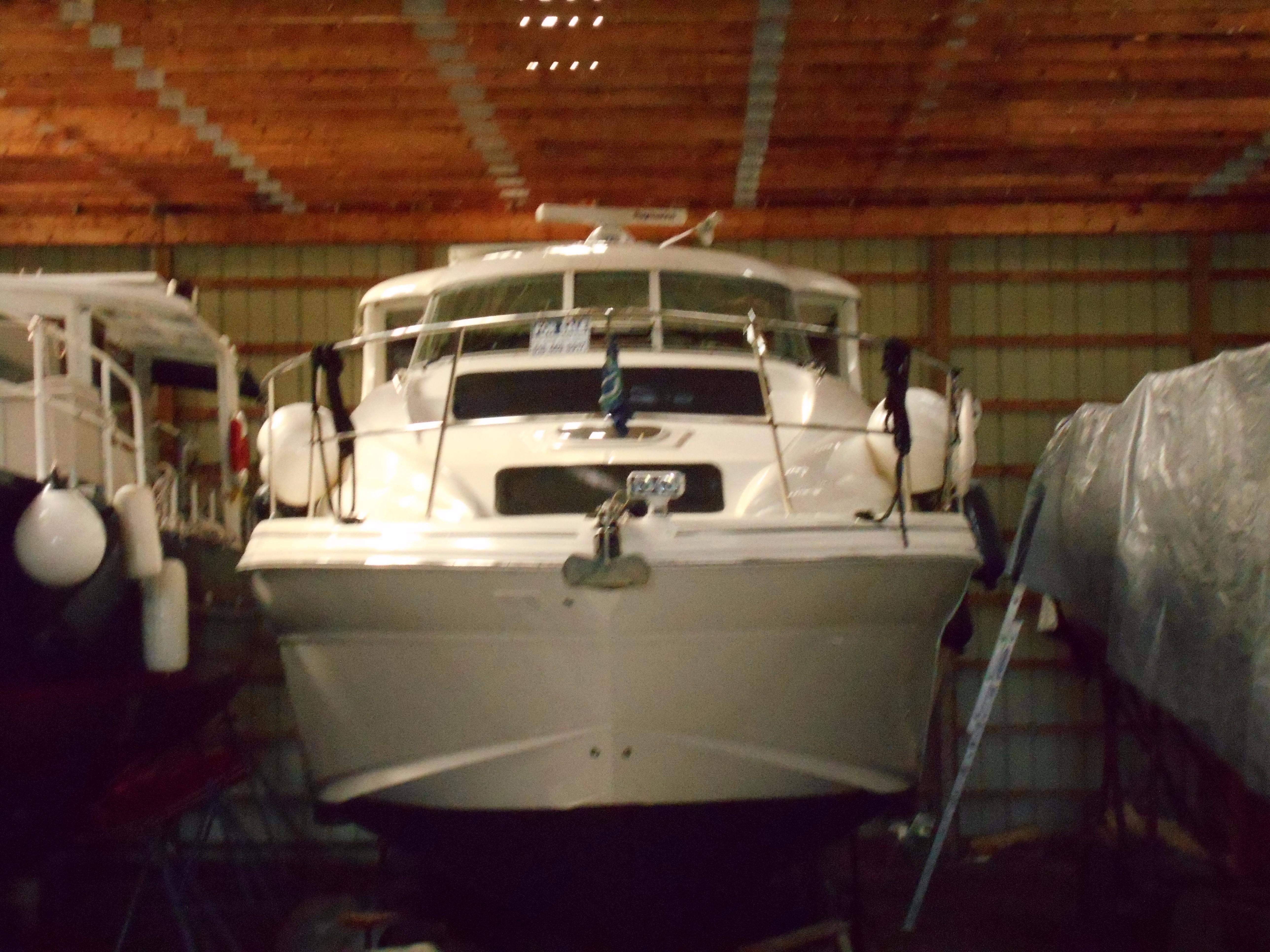 39 ft Sea Ray 390 Motor Yacht