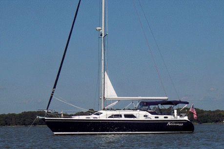44' Catalina Morgan 440