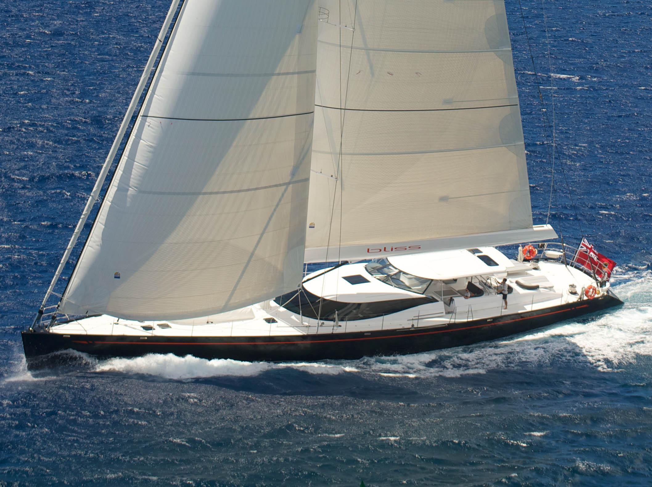 2010 Yachting Developments