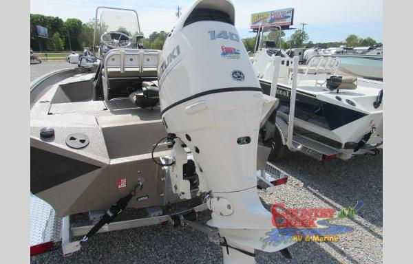 2019 Excel boat for sale, model of the boat is 203 Bay & Image # 13 of 22