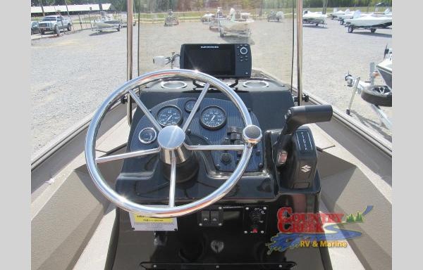 2019 Excel boat for sale, model of the boat is 203 Bay & Image # 17 of 22