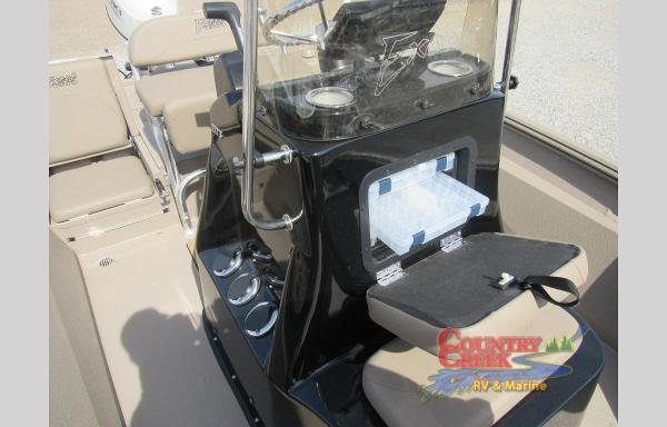 2019 Excel boat for sale, model of the boat is 203 Bay & Image # 19 of 22