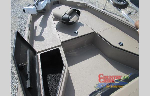 2019 Excel boat for sale, model of the boat is 203 Bay & Image # 21 of 22
