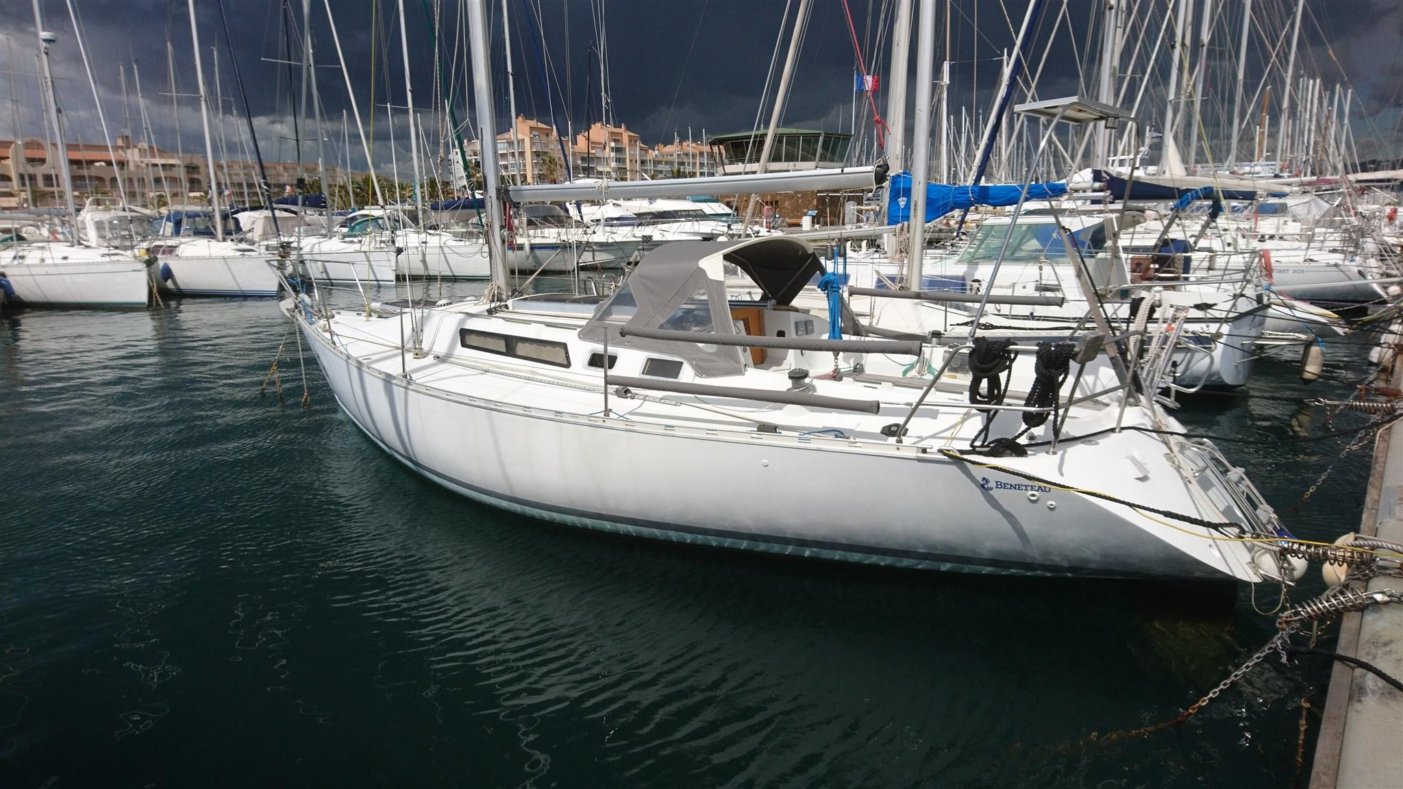 Ilot Central Tout Equipe ~ Search The Sunbird Used Boat Brokerage Database For Sailing Yachts