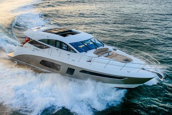 2016 Sea Ray L650