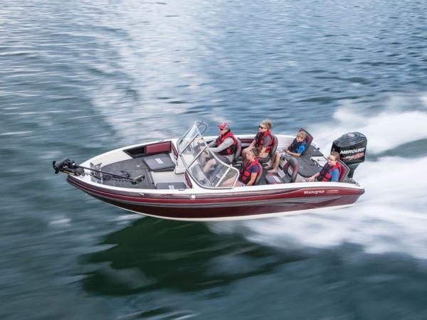 2020 RANGER BOATS 1850MS REATA for sale