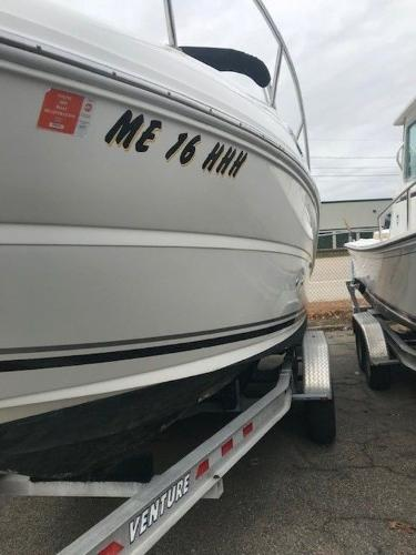 2009 Sea Ray boat for sale, model of the boat is 230 Sundancer & Image # 2 of 43