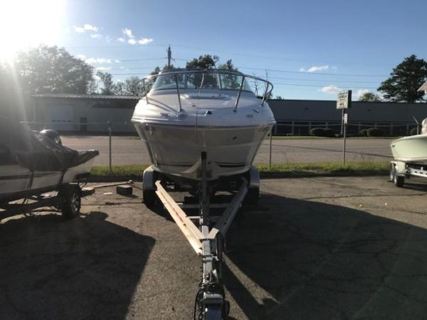 2009 Sea Ray boat for sale, model of the boat is 230 Sundancer & Image # 8 of 43