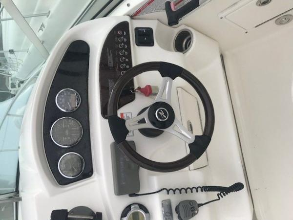 2009 Sea Ray boat for sale, model of the boat is 230 Sundancer & Image # 14 of 43