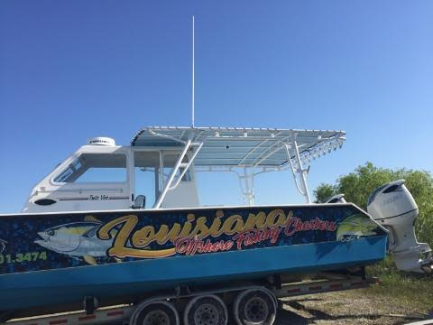 2006 TWIN VEE 31 for sale