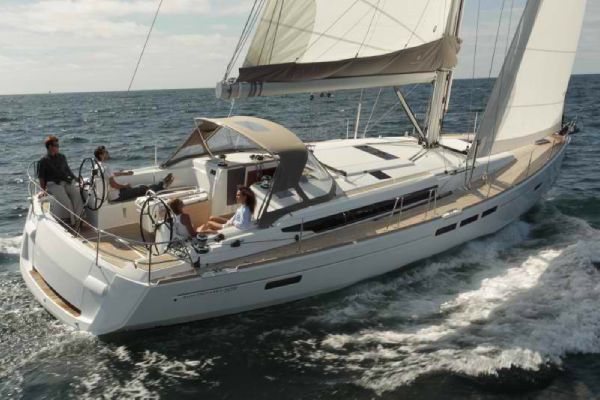 Jeanneau Sun Odyssey 519 For Sale BoatsalesListing