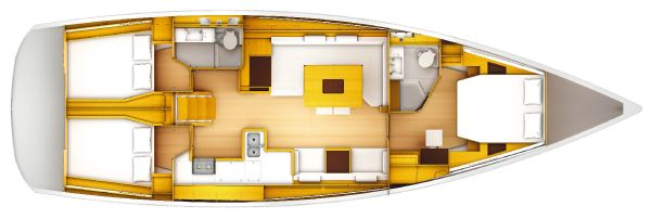Jeanneau Sun Odyssey 519 For Sale Buy