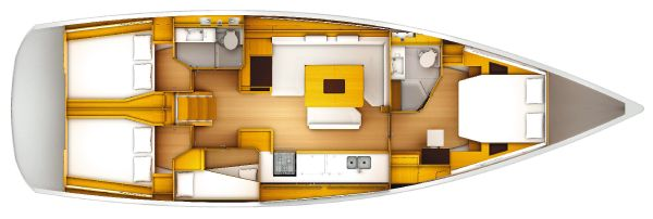 Jeanneau Sun Odyssey 519 For Sale Purchase