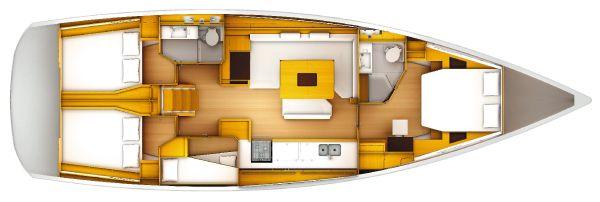 Jeanneau 519 BoatsalesListing Buy
