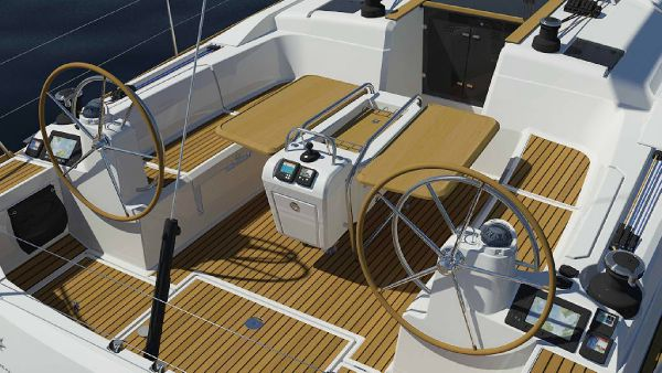 Jeanneau Sun Odyssey 519 BoatsalesListing Purchase
