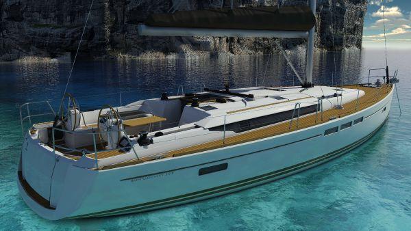 Jeanneau 519 BoatsalesListing Massachusetts