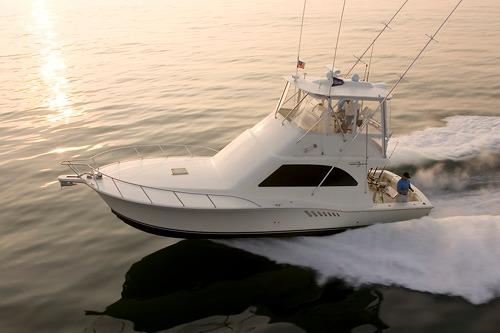 Fast, Luxurious, And Loaded!  Great For Fishing Or Cruising!
