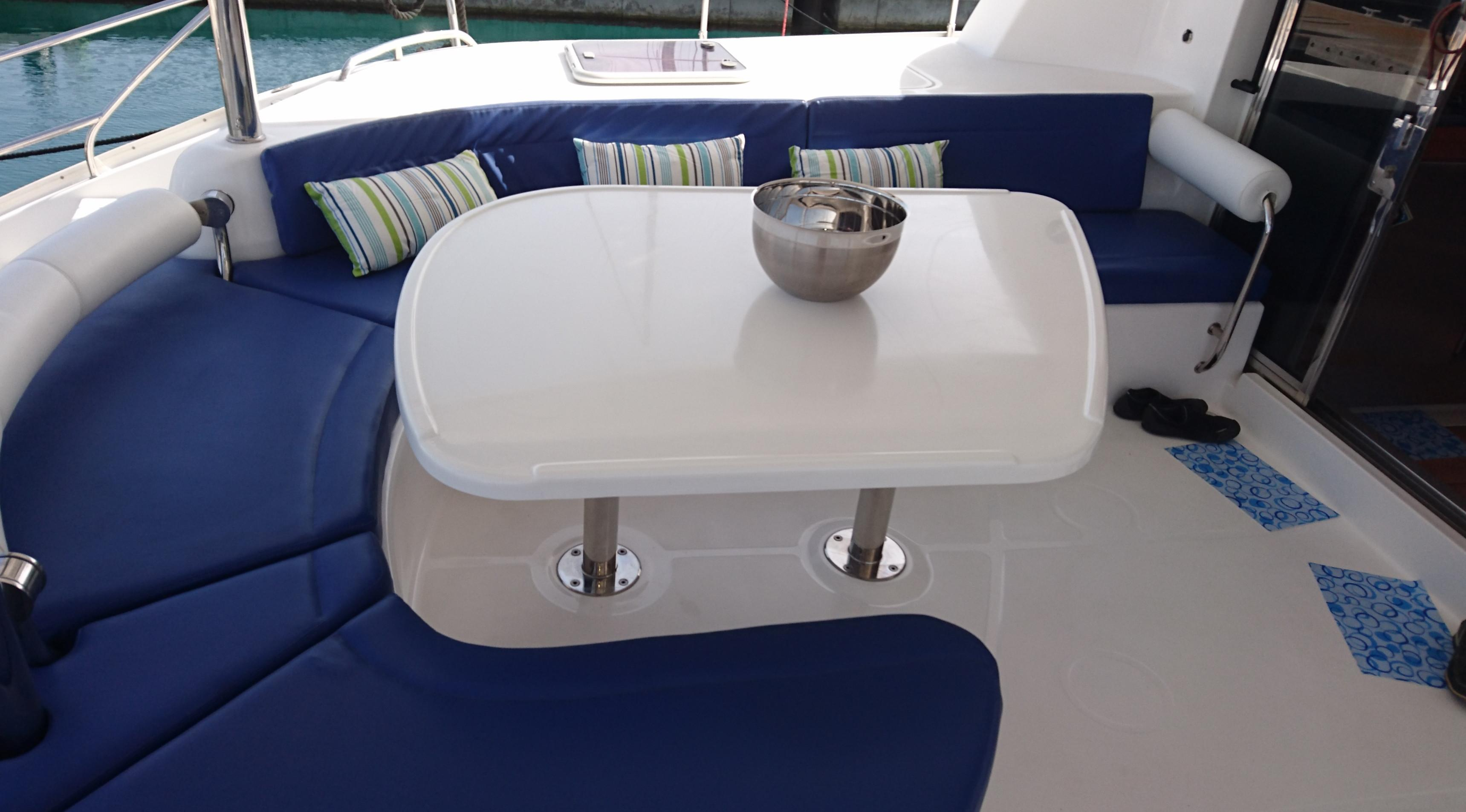 Leopard Catamarans Brokerage Yacht