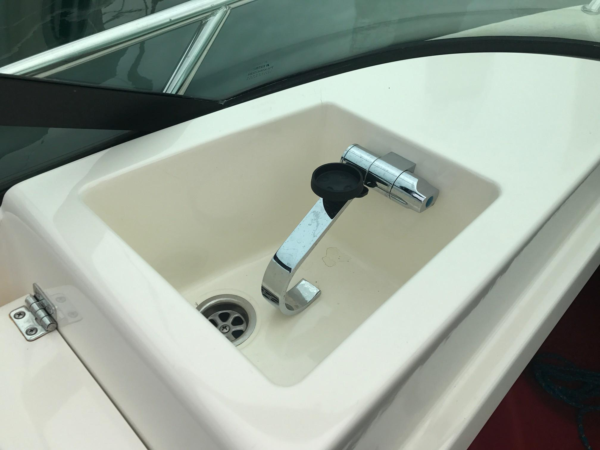 Fresh water Sink