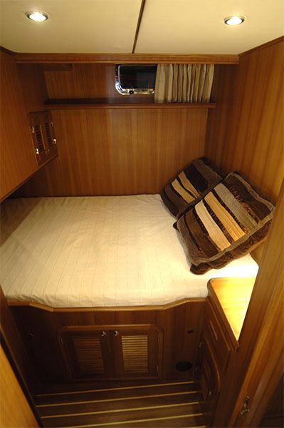 Manufacturer Provided Image: Adagio 51.5 Europa Guest Double