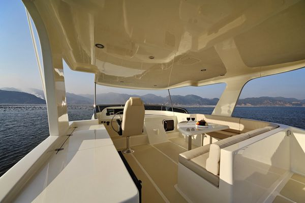 Manufacturer Provided Image: Adagio 51.5 Europa Exterior Seating