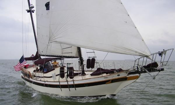 Picture Of:  51' Formosa Ketch 1978Yacht For Sale | 1 of 8